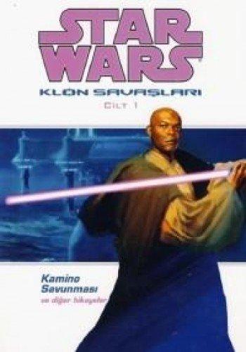 9789944073233: Star Wars Klon Savaslari 1