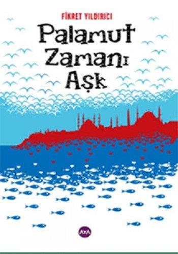 9789944106214: Palamut Zamani Ask