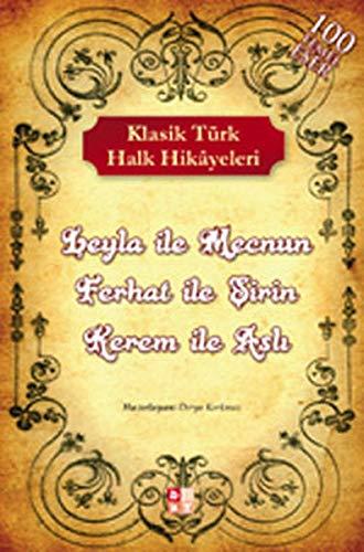 9789944118965: Klasik Turk Hikayeleri