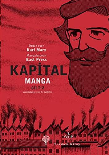9789944122962: Kapital Manga Cilt 2