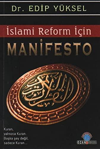 9789944143202: Islami Reform Icin Manifesto