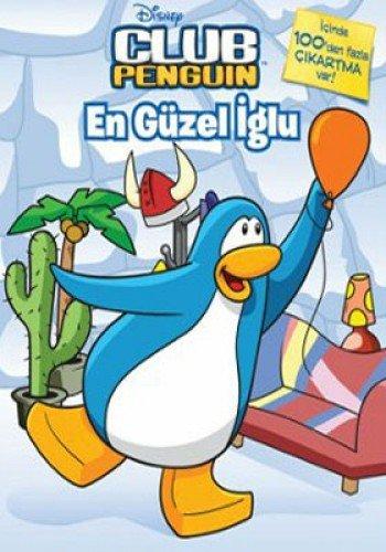 9789944166553: Clup Penguin En Güzel Iglu