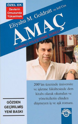 9789944186551: Amac-The Goal
