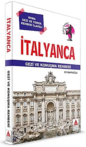 9789944216814: Italyanca Gezi Ve Konusma Rehberi