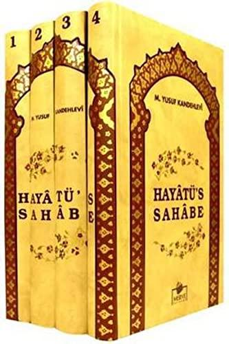 Hayatu's Sahabe: Cilt - Mutercim, Ali Arslan, Tekirdag Eski Muftusu, Istanbul Eski Vaizi --- ...