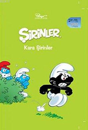 9789944239400: Sirinler - Kara Sirinler