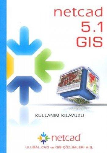 9789944248006: NETCAD 5.1 GIS KULLANIM KILAVUZU