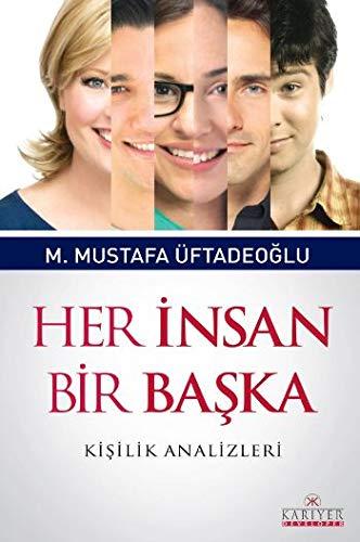 9789944300865: Her Insan Bir Baska