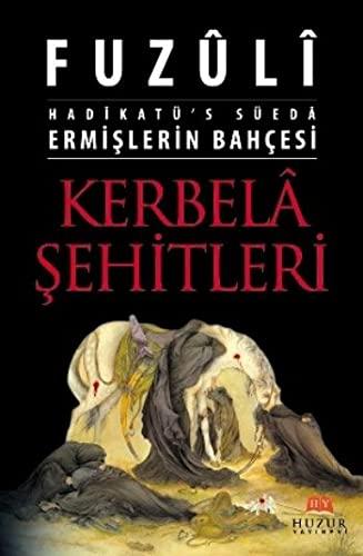 9789944301473: Kerbela Sehitleri (ciltli)