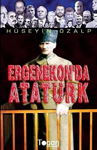9789944337717: Ergenekon'da Ataturk
