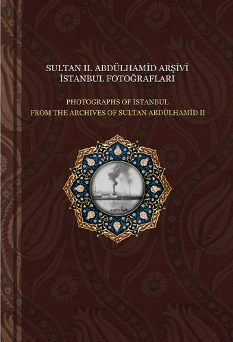 Photographs of Istanbul From the Archives of: Sinan Genim