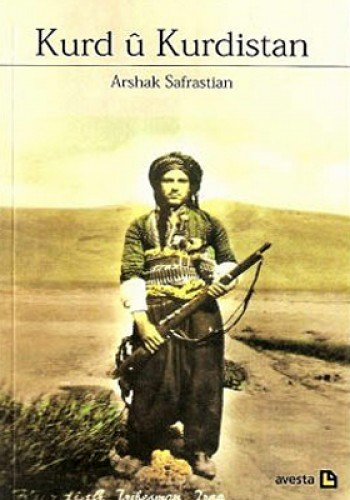 9789944382182: Kurd ü Kurdistan