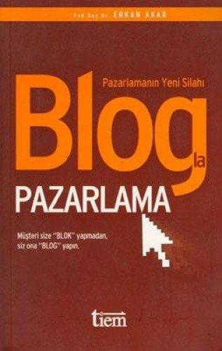 9789944458009: Blogla Pazarlama