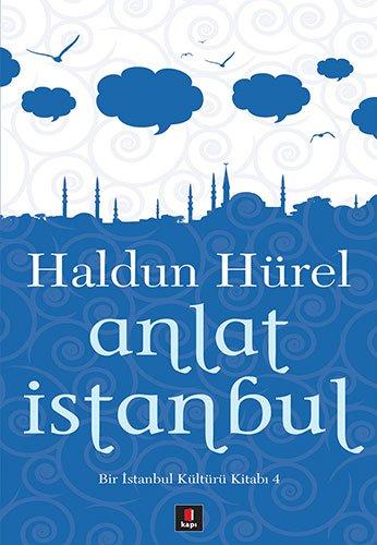9789944486927: Anlat Istanbul