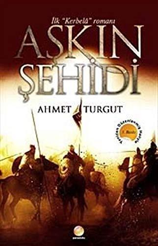 9789944491990: Askin Sehidi
