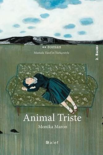 9789944494373: Animal Triste
