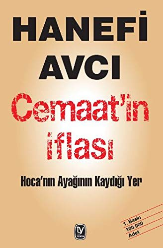 9789944611152: Cemaat'in Iflasi