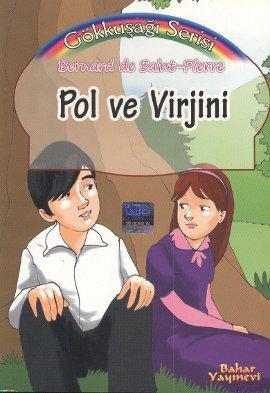 9789944634847: Pol ve Virjini