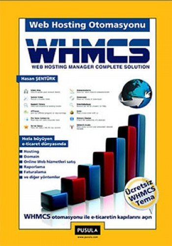 9789944711463: WHMCS - Web Hosting Manager Complete Solution