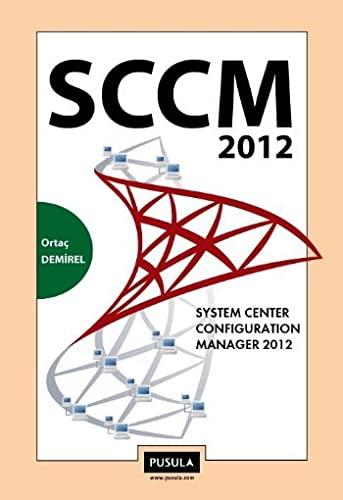 9789944711869: SCCM 2012