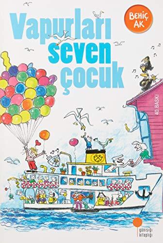9789944717281: Vapurlari Seven Cocuk