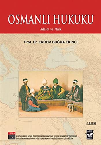 9789944742047: Osmanli Hukuku / Adalet ve Mülk