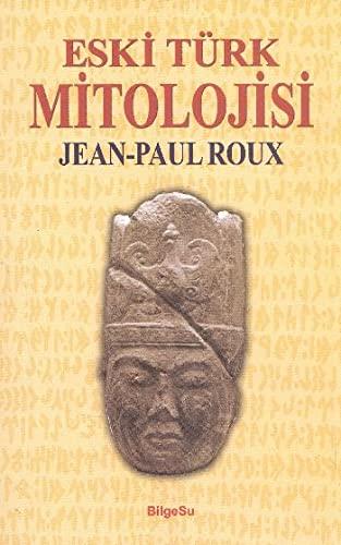 9789944795340: Eski Turk Mitolojisi