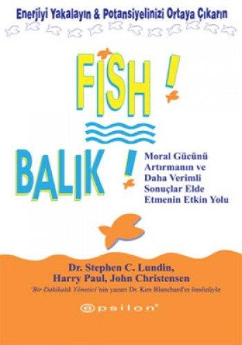 9789944821711: Fish! Balik!