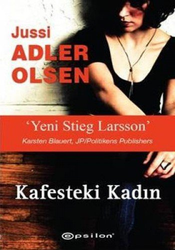 9789944823616: Kafesteki Kadin