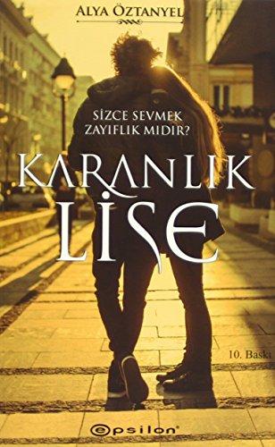 9789944829779: Karanlik Lise