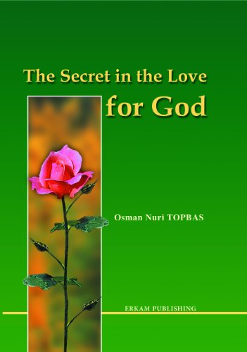 9789944830997: The secret in the Love of God