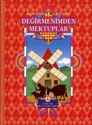 Degirmenimden Mektuplar: Alphonse Daudet