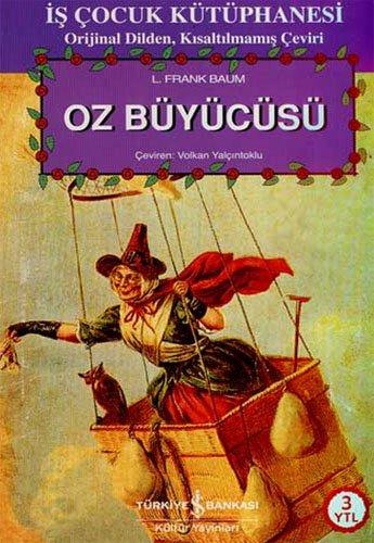 Oz Buyucusu: Frank Baum