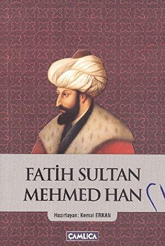 Fatih Sultan Mehmed Han: Namýk Kemal