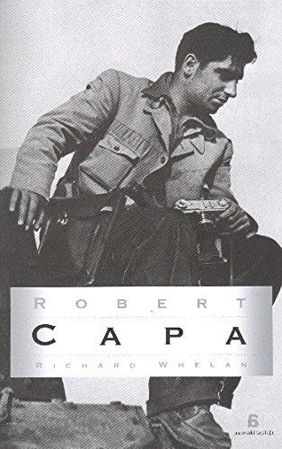 9789944916141: Robert Capa