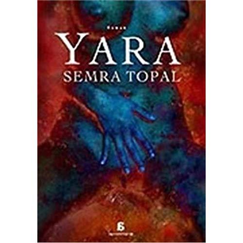 9789944916417: Yara