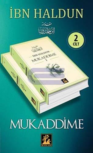 9789944978934: Mukaddime - 2 Cilt Takim Kutulu