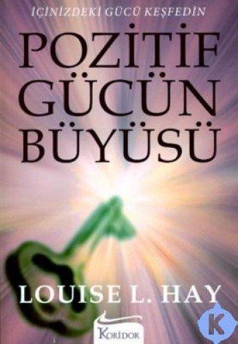 9789944983419: Pozitif Gucun Buyusu