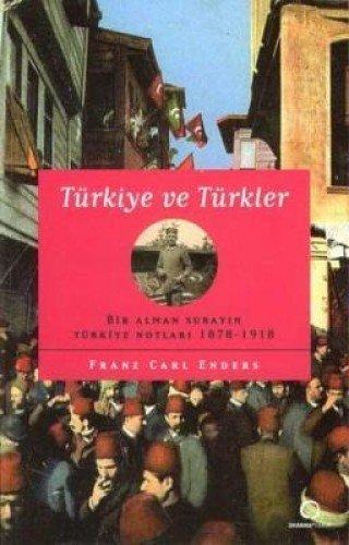9789944986113: Türkiye Ve Türkler