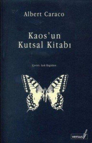 9789944989411: Kaos'un Kutsal Kitabı