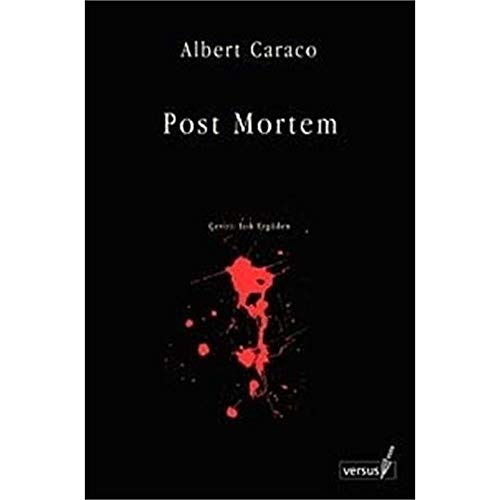9789944989787: Post Mortem