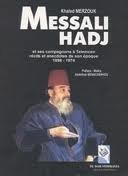 9789947810293: Messali Hadj