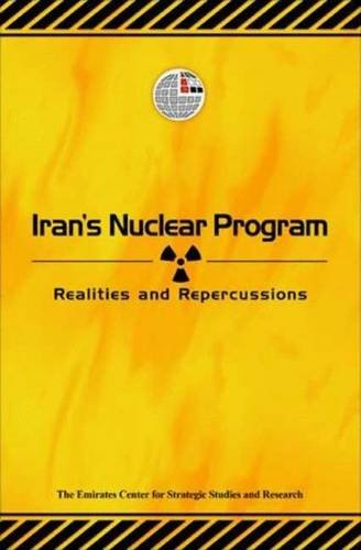 9789948008477: Iran's Nuclear Program: Realities and Repercussions
