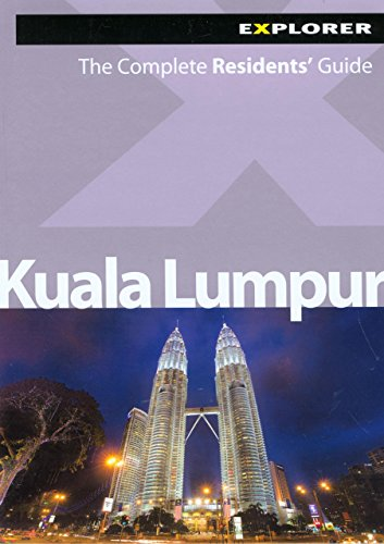 9789948033318: Kuala Lumpur Complete Residents' Guides