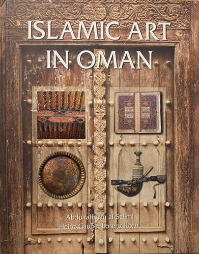 9789948038542: Islamic Art in Oman
