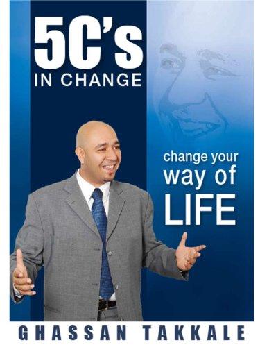 5C's in Change: Ghassan (Gus) Takkale