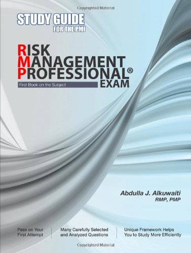 Smm356 risk management study guide – uni study notes.