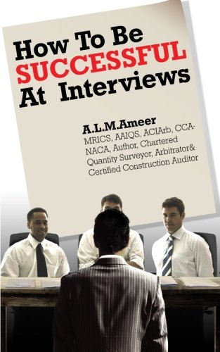 9789948180234: How To Be Successful At Interviews