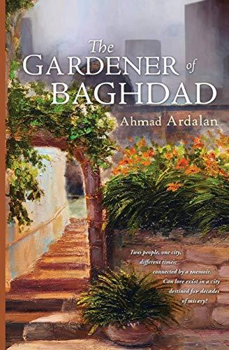 9789948187103: The Gardener of Baghdad