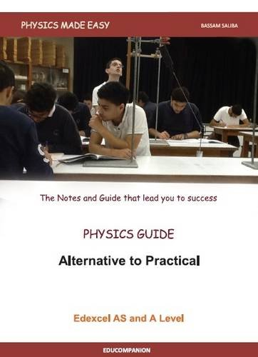 9789948200062: Alternative to Practical Physics (Physics Made Easy)